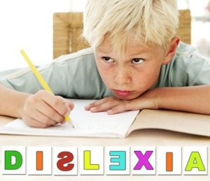 dislexiaBe part of our family,Terapia educativa, Pruebas psicometricas, Tutorias Homeschooling