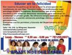 CUIDO DE NIÑOS SUPERDOTADOS Y DE EDUCACION ESPECIAL