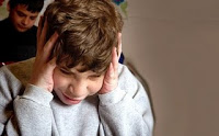 esquizofrenia en niños