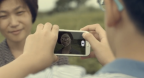 [Look At Me] Introducing the Interactive Camera App for Children with Autism (short ver.)  by samsung tomorrow