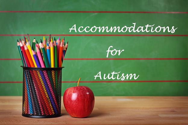 Autism Accom