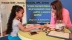 Oferta especial 50% OFF from $240 – Terapias neuropsicologicas ADHD y Dislexia 12 horas/mes