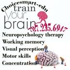 Programas para este verano – Dislexia, ADHD, Brain training, Neurofeedback
