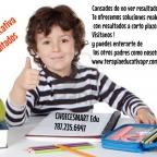 Dislexia no afecta solo la lectoescritura