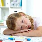 ¿Cómo saber si nuestros hijos tienen dislexia?